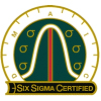 Six Sigma Pin